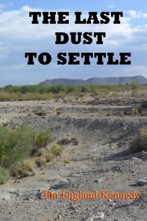 The Last Dust To Settle Cover Image