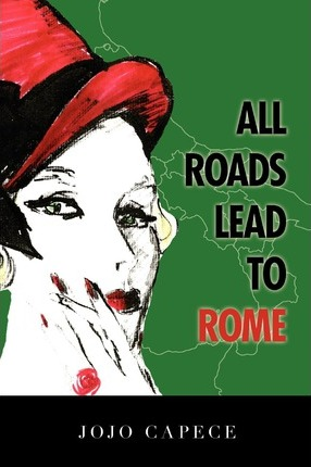 All Roads Lead to ROME Cover Image
