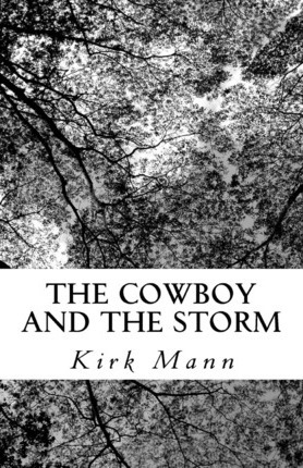 The Cowboy and the Storm Cover Image