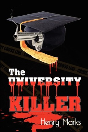 The University Killer Cover Image
