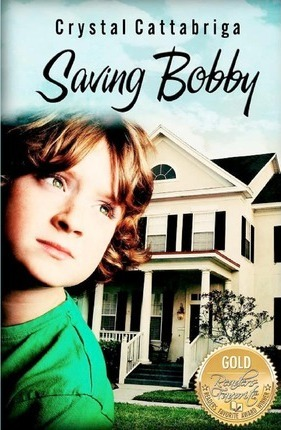 Saving Bobby Cover Image