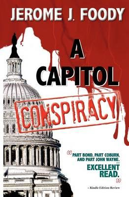 A Capitol Conspiracy Cover Image