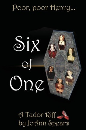 Six of One Cover Image