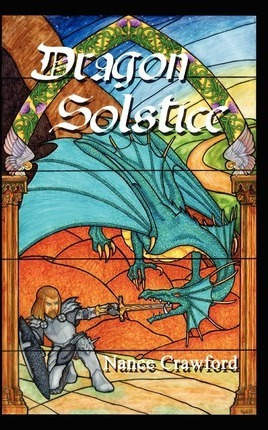 Dragon Solstice Cover Image