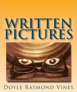 Written Pictures Cover Image