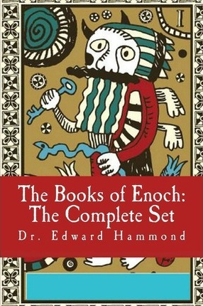 PDF Download The Books of Enoch : The Complete Set: 1 Enoch