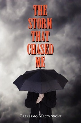 The Storm That Chased Me Cover Image
