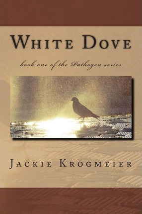 White Dove Cover Image