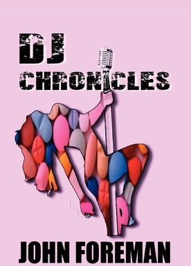 DJ Chronicles Cover Image