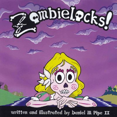 Zombielocks Cover Image
