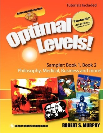 Optimal Levels! Sampler : Book1, Book 2