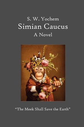 Simian Caucus Cover Image