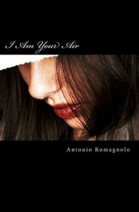 I Am Your Air Cover Image