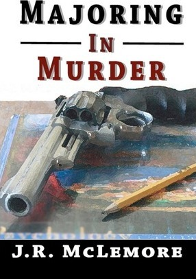 Majoring in Murder Cover Image