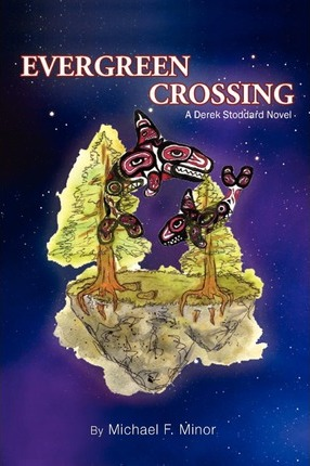 Evergreen Crossing Cover Image