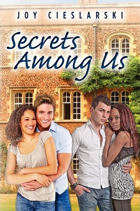 Secrets Among Us Cover Image