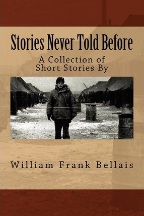 Stories Never Told Before