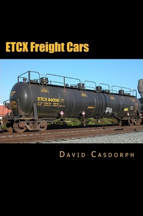 Etcx Freight Cars