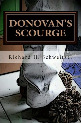 Donovan's Scourge Cover Image