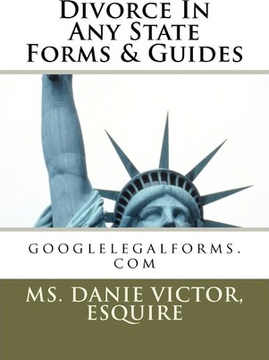 Divorce in Any State Forms & Guides : Googlelegalforms.com