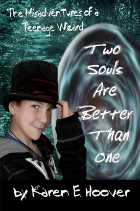 Two Souls Are Better Than One Cover Image