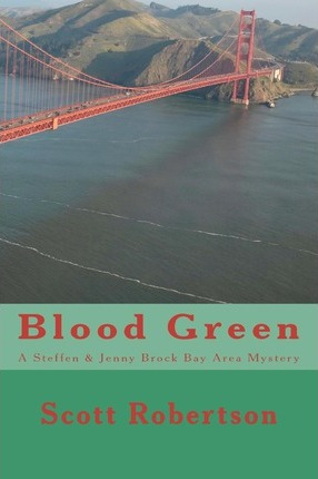 Blood Green Cover Image