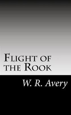 Flight of the Rook Cover Image