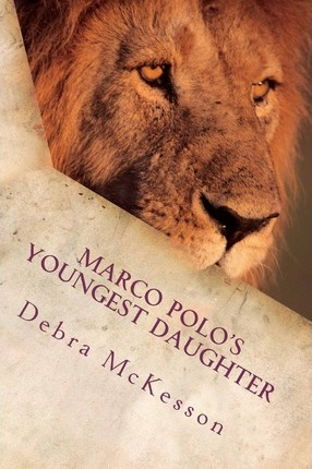 Marco Polo's Youngest Daughter Cover Image