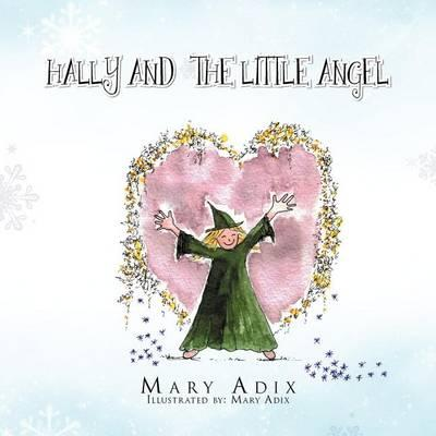 Hally and the Little Angel Cover Image
