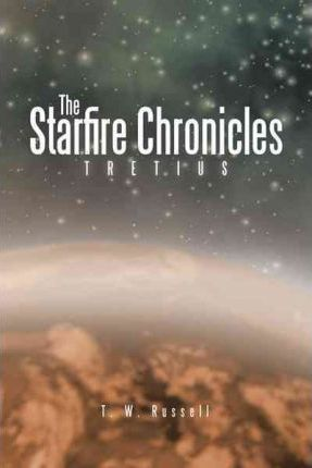 The Starfire Chronicles Cover Image