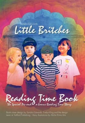 Little Britches Reading Time Book Cover Image