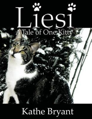 Liesi : Tale of One Kitty