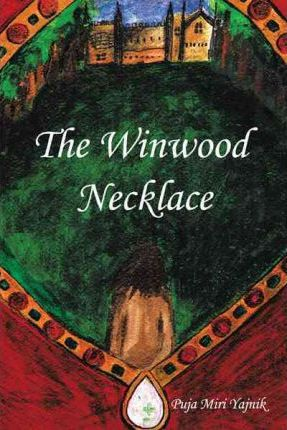 The Winwood Necklace Cover Image