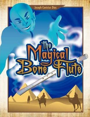 THE Magical Bone Flute Cover Image