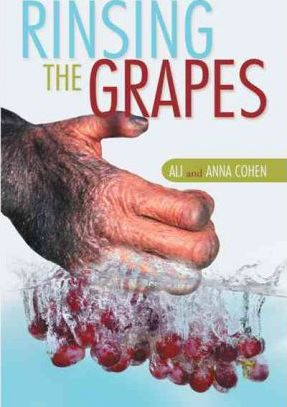 Rinsing The Grapes Cover Image