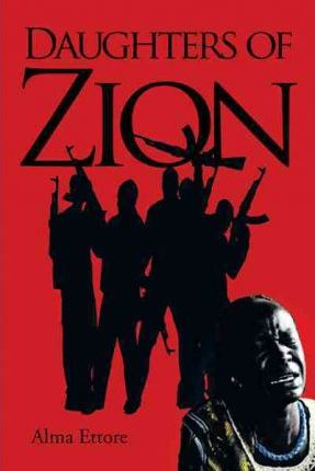 Daughters of Zion Cover Image