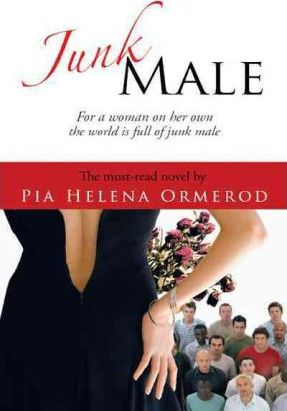 Junk Male Cover Image