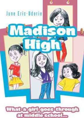 Madison High Cover Image