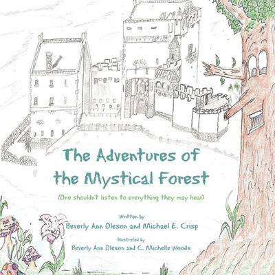 The Adventures of the Mystical Forest Cover Image