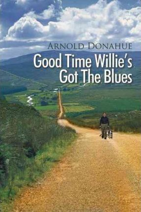 Good Time Willie's Got The Blues Cover Image