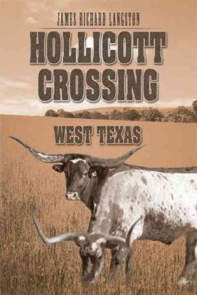 Hollicott Crossing Cover Image