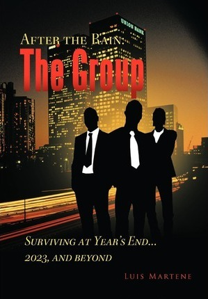 The Group Cover Image