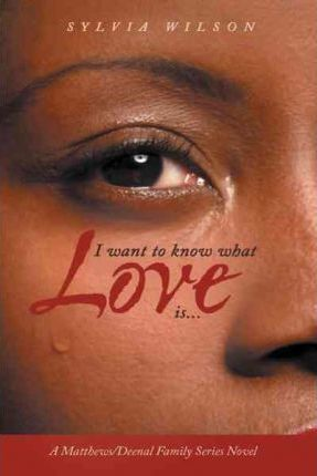 I Want to Know What Love is... Cover Image