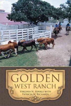 Golden West Ranch Cover Image