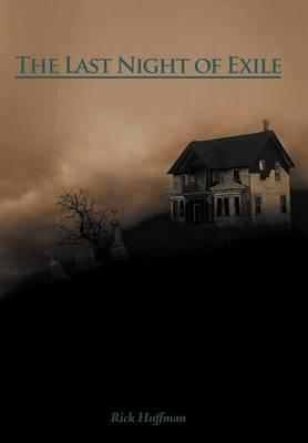 The Last Night of Exile Cover Image