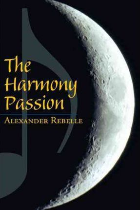 The Harmony Passion Cover Image