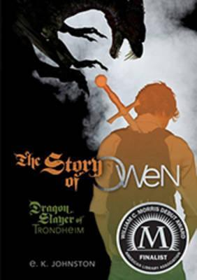 The Story of Owen The Story Of Owen series