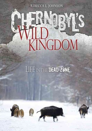 Chernobyl s Wild Kingdom Life in The Dead Zone