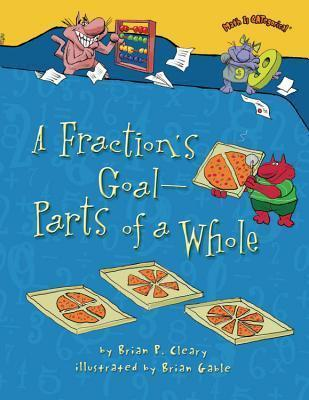 A Fractions Goal  Parts of a Whole