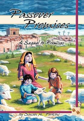 Passover Promises Cover Image
